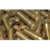 Buy cheap A325 Bolts from wholesalers