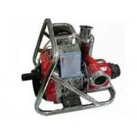 Buy cheap Fire Fighting Equipment Forest Emergency Trailer from wholesalers