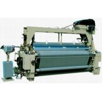 Buy cheap Plain Shedding Single Pump Double Beam 2 Nozzle 408model Water Jet Loom from wholesalers