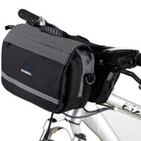 Buy cheap Water Resistant Cycling Bike Bicycle Frame Double Pack Small Front Tube Travel Bag Phone Pouch from wholesalers
