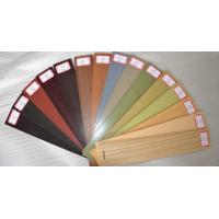 Buy cheap 35mm paulownia slats in Venetian blinds Product Number: 16042101 from wholesalers