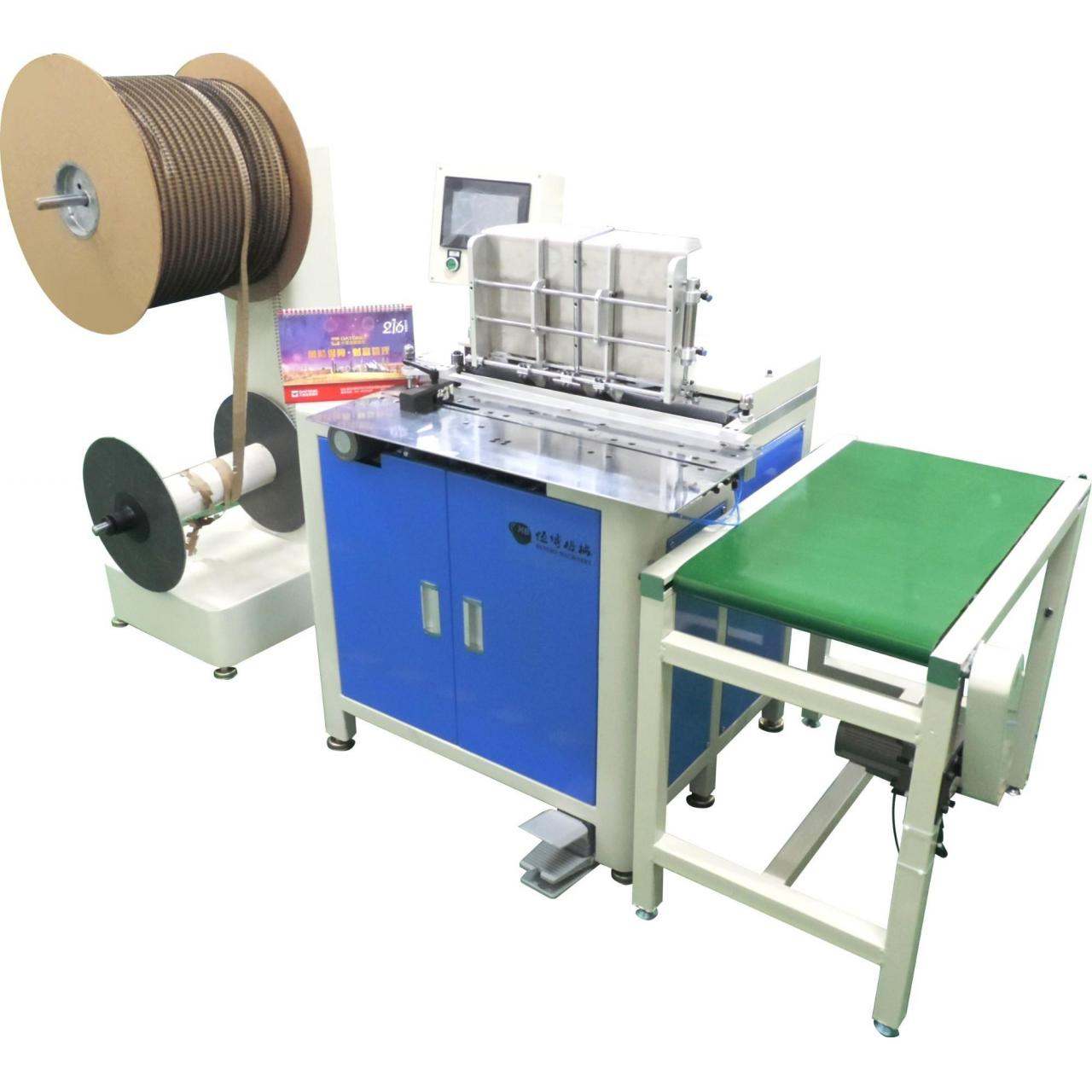 Buy cheap AS-520 Double loop wire binding machine from wholesalers