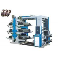 Buy cheap Six color flexible letter press from wholesalers