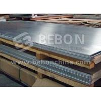 Buy cheap UNS S32760 Duplex Steel Plate product