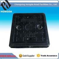 Buy cheap PVCRailing 001 BMC Composite Square Manhole Cover from wholesalers
