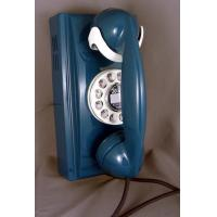 Buy cheap 354 - Blue Antique Phones from wholesalers