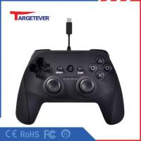 Buy cheap USB Wired PC Controller Gamepad from wholesalers