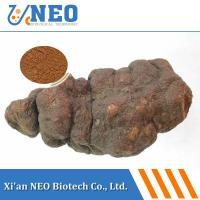 Buy cheap Tuber Fleeceflower Root extract/Fo-Ti Extract/He Shou Wu Extract from wholesalers