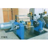 Buy cheap Auto-Coiling Machine for Rigid Frame Stranding Machine in China | BH Machine from wholesalers
