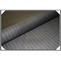 Buy cheap Grey Multi-Stripe Fabric from wholesalers