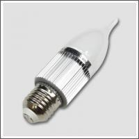 Buy cheap 3W LED Candle Bulb from wholesalers