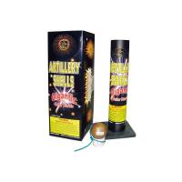 Buy cheap Fountains 2 Artillery Shells from wholesalers