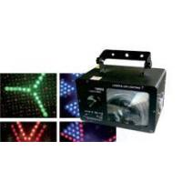 Buy cheap MY-L007 LED Magic Laser Light from wholesalers