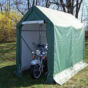 Buy cheap Cycle Cabana - 5'W x 10'L x 8'H from wholesalers