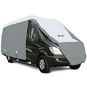 Buy cheap Deluxe PolyPro 3 Class B RV Covers from wholesalers