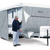 Buy cheap Travel Trailer RV Covers from wholesalers