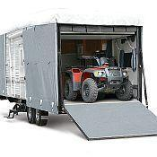 Buy cheap Toy Hauler RV Covers and Screens from wholesalers