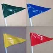 Buy cheap Vinyl Replacement Flags for Your Swing Set product