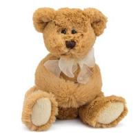 Buy cheap Lil Dean Huggums Stretch Arms Plush Tan Teddy Bear by First and Main from wholesalers