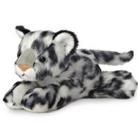 Buy cheap Personalized Animals Little Chill the Stuffed Snow Leopard Mini Flopsie by Aurora from wholesalers