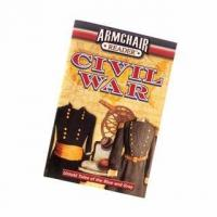 Buy cheap Armchair Reader Civil War Book from wholesalers