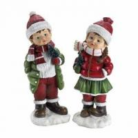 Buy cheap Holly & Noel Holiday Figurines from wholesalers