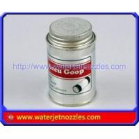 Buy cheap Flow waterjet machine parts - Accu Goop Food Grade Anti Seize Lube 4 oz from wholesalers