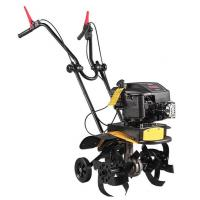 Buy cheap 5.5HP Vertical Shaft Gasoline Powered Tiller from wholesalers
