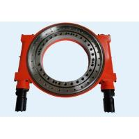 Single-row Cross Pin Roller Gyration Bearing(11 Series)
