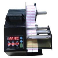 Buy cheap 180D automatic label dispenser from wholesalers
