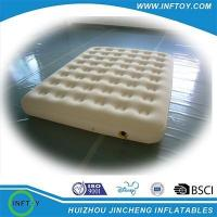Buy cheap durable air mattress inflatable from wholesalers