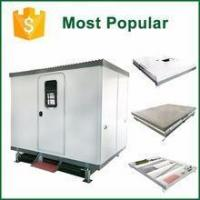 Buy cheap Best Price Plastic Turnover Crates For Fruit And Vegetable from wholesalers