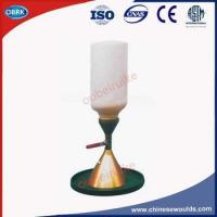 Buy cheap Diameter 6 Inch Sand Density Testing Apparatus from wholesalers