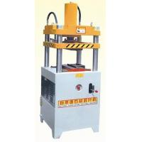 Buy cheap Natural-face(Mould Pressing)splitting machine from wholesalers