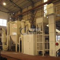 Buy cheap Fluorite/ Fluorspar ultra fine mill from wholesalers