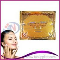 Buy cheap Whitening Collagen Crystal Facil Mask sheet from wholesalers