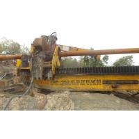 Buy cheap HDD equipments for pipeline crossing from wholesalers