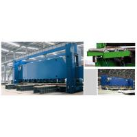 Buy cheap 3-Roll Hydraulic Plate Bending Machine for Ship Building from wholesalers