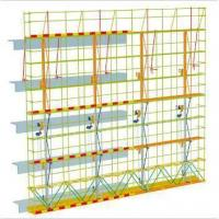 Buy cheap SZ-02 Attached Lifting Scaffold from wholesalers