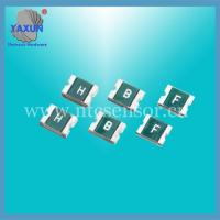 Buy cheap 1812 SMD resettable fuse voltage selection _Fusibile ripristinabile from wholesalers