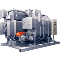 Buy cheap Direct Fired Lithium Bromide Absorption Chiller from wholesalers
