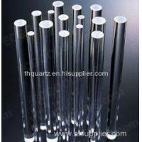 Buy cheap Heat Resistant Glass Quartz Tube from wholesalers
