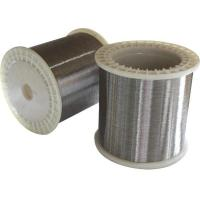 Buy cheap nickel-plated-copper from wholesalers