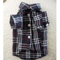 Buy cheap Pet Clothing & Accessories Pet shirt DB001 Blue from wholesalers