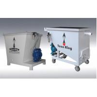 Buy cheap Auto Waterjet Cutting Abrasive Sludge Removal System from wholesalers