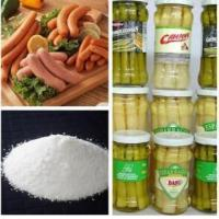 Buy cheap Sodium benzoate in food additive from wholesalers