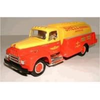 Buy cheap First Gear 1957 International R190 Wrecker Shell Aviation Fuel 1/34th Scale #19-1270 from wholesalers