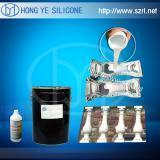 Buy cheap Application of RTV silicone mold making rubber from wholesalers