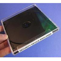 Buy cheap CD Jewel Case Security Device Enclosed Labels 500 114SDEjewel from wholesalers
