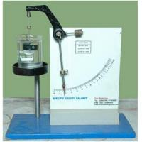 Buy cheap SPECIFIC GRAVITY BALANCE from wholesalers